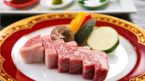 福島県産和牛