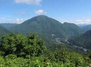 小野岳 (登山)